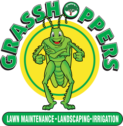 Lawn Maintenance & Landscaping in Orlando FL From Grasshoppers, Inc.